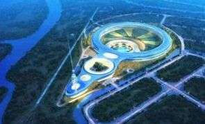 """中国科学院杨学明:下一代""""大连光源""""平均亮度将增加1万倍宁德"""